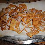 recette Beignets de Noël portugais Mme Montero