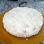 recette Gateau citron noix de coco