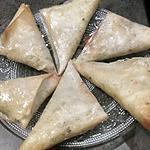 recette Samoussa de boeuf