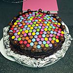 recette Gâteau chocomousse