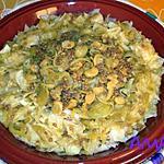 recette rfissa d'algerie