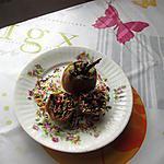 recette kiwis au four a la vanille et au miel