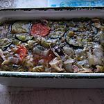 recette terrine de poulet en gelée avec légumes