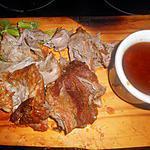 recette Porc éffiloché (Pulled pork)