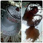 recette Mug Cake au chocolat