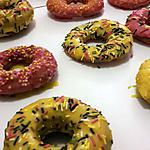 recette Donuts de Chloum gourmand
