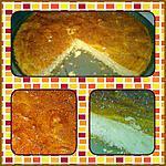 recette Pains Tunisien a la M.A.P