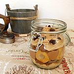 recette Babas in a jar au Baileys