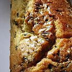 recette Cake surimi & ciboulette