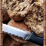 recette Petits pains aux graines de lin au thermomix