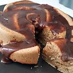 recette Gâteau au Carambar
