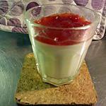recette dessert avec la semoule fine