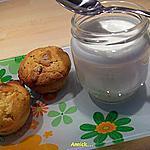 recette Muffins choco-figues séchées