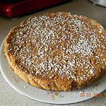 recette Gâteau magique aux Carambar