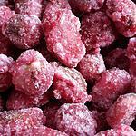 recette Pralines roses de Chloum gourmand (spécialité lyonnaise)