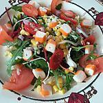 recette salade fresh