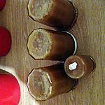 recette Confiture de banane coco