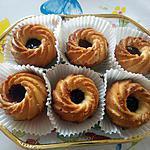 recette madeleines a la vanille