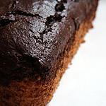 recette marbré coco & chocolat