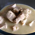 recette Sauté de porc sauce citron estragon