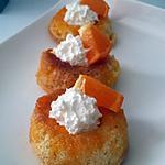 recette Babas a l'orange