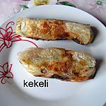 recette Nems à la banane kiwis et abricots