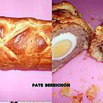 recette MON PATE BERRICHON