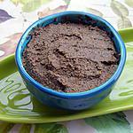 recette Tapenade noire