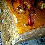 recette Pain de thon aux crevettes