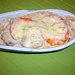 recette Cassolette de crevettes....