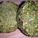 recette Moelleux oriental salé
