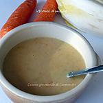 recette Velouté d'endives, de Mamyloula