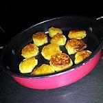 recette Pommes noisettes express faites maison