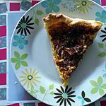 recette quiche jambon/fromage