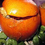 recette courges pommes d or