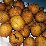 recette Pommes noisette maison rapide