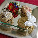 recette Une délicieuse mignardise de macarons à l'ancienne