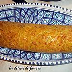recette Roulade de pommes de terre aux fromages