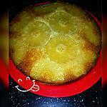 recette gateau ananas antillais