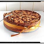 recette flan parisien chocolat-coco revisité