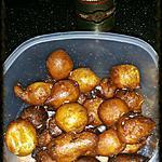 recette beignet antillais (carnaval)