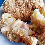 recette Croquettes de purée au jambon & co