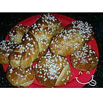 recette brioches maison