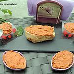 recette Beurre aromatisé aux tomates séchées et paprika