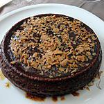 "recette bonet(bounette) dessert piemontais ""d italmo """