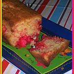 recette Cake aux pralines