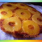 recette Gâteau à l 'ananas