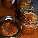 recette CAKE ASPERGES SAUMON FUME ET OLIVES NOIRES EN BOCAUX