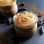 recette Crème dessert au café comme la marque qu'on connait mais en meilleur ♥♥♥