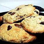 recette recette de cookies